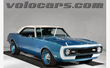 1968 Chevrolet Camaro for sale 101453440