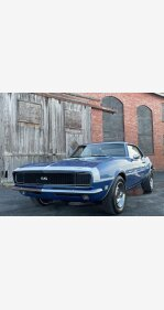 1968 Chevrolet Camaro RS for sale 101463439