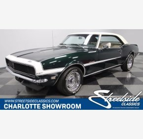 1968 Chevrolet Camaro RS for sale 101466769