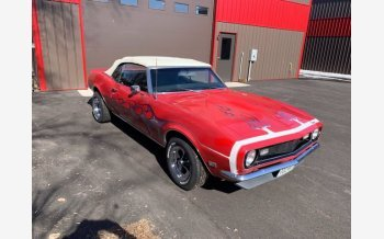 1968 Chevrolet Camaro for sale 101469181