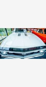 1968 Chevrolet Camaro SS for sale 101469994