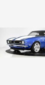1968 Chevrolet Camaro for sale 101491535