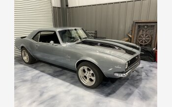 1968 Chevrolet Camaro SS Coupe for sale 101499170