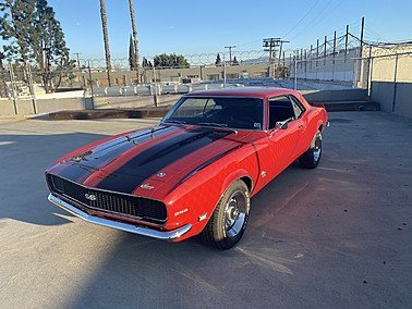 1968 Chevrolet Camaro RS for sale 101519423