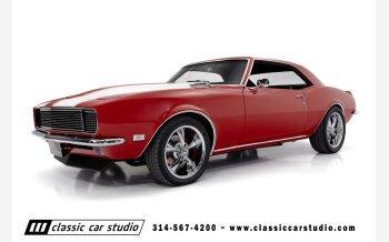 1968 Chevrolet Camaro for sale 101532588