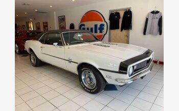 1968 Chevrolet Camaro for sale 101539742