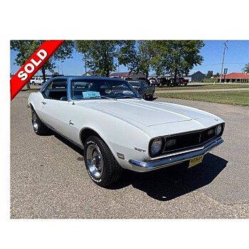 1968 Chevrolet Camaro for sale 101561604