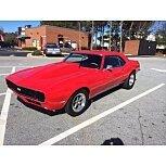 1968 Chevrolet Camaro for sale 101577302