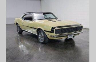 1968 Chevrolet Camaro for sale 101595332