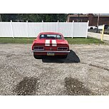 1968 Chevrolet Camaro Coupe for sale 101603875