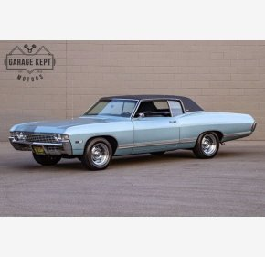 1968 Chevrolet Caprice for sale 101410841