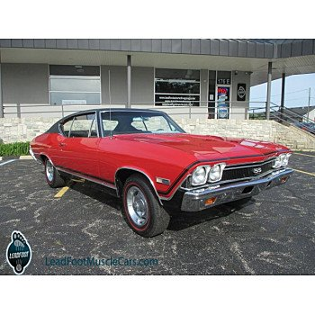 1968 Chevrolet Chevelle for sale 100923734