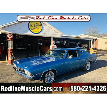 1968 Chevrolet Chevelle for sale 101109814