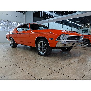 1968 Chevrolet Chevelle for sale 101240776