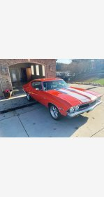 1968 Chevrolet Chevelle SS for sale 101406501