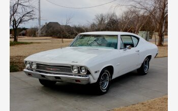 1968 Chevrolet Chevelle for sale 101440086