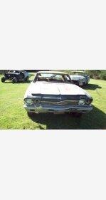 1968 Chevrolet Chevelle for sale 100865874