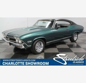 1968 Chevrolet Chevelle for sale 101017595
