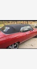 1968 Chevrolet Chevelle for sale 101035645