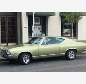 1968 Chevrolet Chevelle for sale 101057813