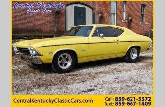 1968 Chevrolet Chevelle for sale 101064434