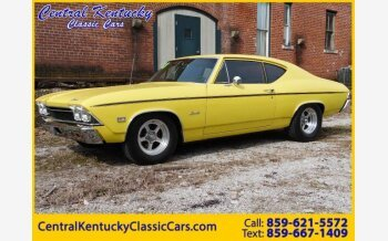 1968 Chevrolet Chevelle for sale 101064434