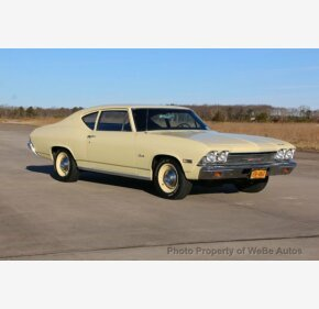 1968 Chevrolet Chevelle for sale 101070774