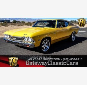1968 Chevrolet Chevelle for sale 101074711