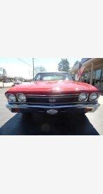 1968 Chevrolet Chevelle for sale 101125085