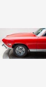 1968 Chevrolet Chevelle for sale 101132917