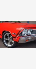 1968 Chevrolet Chevelle for sale 101142145