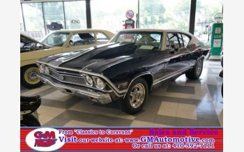 1968 Chevrolet Chevelle for sale 101143524