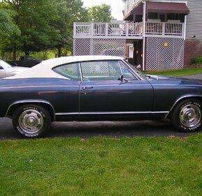 1968 Chevrolet Chevelle for sale 101146460