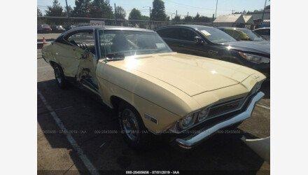 1968 Chevrolet Chevelle for sale 101169053
