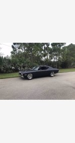 1968 Chevrolet Chevelle for sale 101173608
