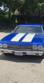 1968 Chevrolet Chevelle Malibu for sale 101179469