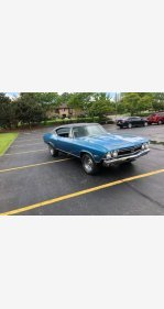 1968 Chevrolet Chevelle for sale 101183434