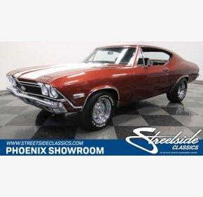 1968 Chevrolet Chevelle for sale 101191200