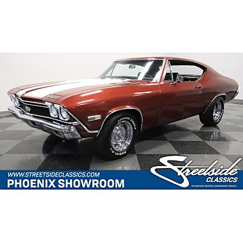 1968 Chevrolet Chevelle for sale 101191200