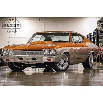 1968 Chevrolet Chevelle for sale 101207637