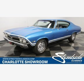 1968 Chevrolet Chevelle for sale 101210834