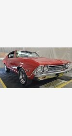 1968 Chevrolet Chevelle for sale 101214165