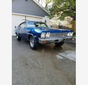 1968 Chevrolet Chevelle for sale 101214326