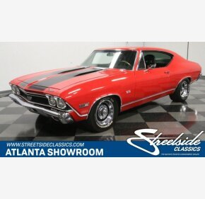 1968 Chevrolet Chevelle for sale 101216304