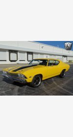 1968 Chevrolet Chevelle for sale 101218454