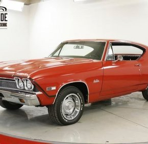 1968 Chevrolet Chevelle for sale 101222776