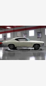 1968 Chevrolet Chevelle for sale 101224133