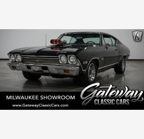 1968 Chevrolet Chevelle for sale 101229230