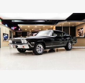 1968 Chevrolet Chevelle for sale 101232225