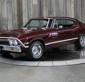 1968 Chevrolet Chevelle for sale 101239179